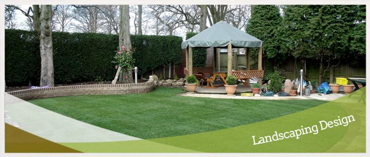 Landscape Gardeners Commercial Landscaping in Leeds Deberris